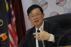 Penang appoints Bjarke Ingels group as PSI lead masterplan designer
