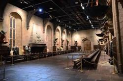 'Harry Potter' Tokyo theme park deal concluded