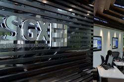 SGX teams up with FTSE Russell for multi-asset derivatives products