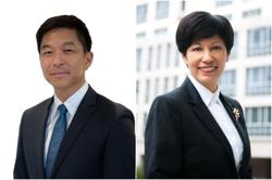 Tan Chuan-Jin to be nominated Speaker of Singapore parliament, Indranee as Leader of the House
