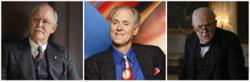 From '3rd Rock' to 'Shrek': The many faces of John Lithgow