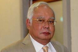 Najib: Pakatan Harapan government a 'failed democracy'