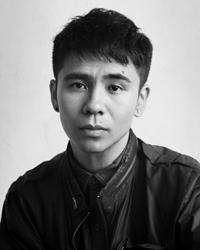 You can't read author Ocean Vuong's new work until 2114