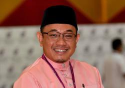 Pejuang and Amanah lend support to Amir Khusyairi