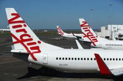 Virgin Australia bondholders withdraw plans to take on Bain Capital