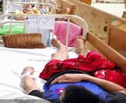 Laos records 198 more cases of dengue fever