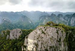 Laos' Hin Nam No to gain World Heritage site status by 2022
