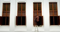 Indonesia declares Semarang old a national cultural heritage site