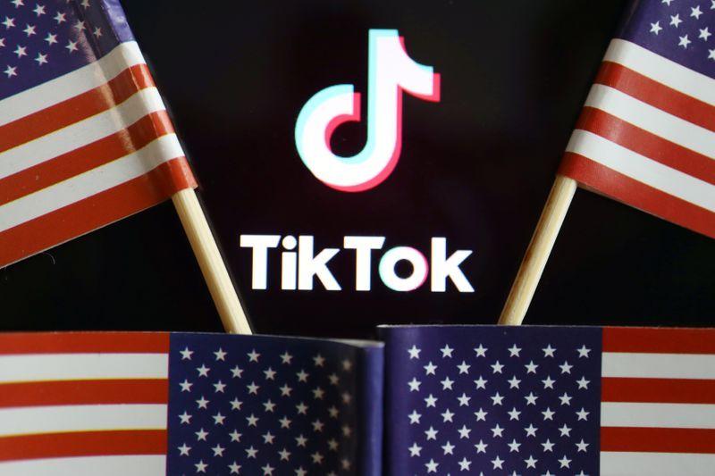 Image of article 'TikTok to challenge Trump's executive order'