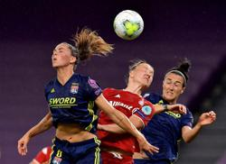 Lyon and PSG through to semi-finals in Women's Champions League
