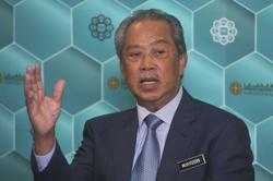 Muhyiddin retains top post unopposed in Bersatu polls