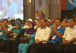 Sarawak PKR to field more female candidates for state polls, says party vice-chairman