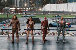 Zack Snyder debuts 'Justice League' #SnyderCut trailer