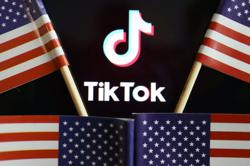 TikTok to challenge Trump's executive order