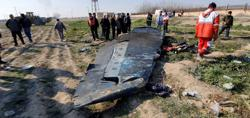 Iran says black boxes from downed Ukraine jet show missiles hit 25 seconds apart