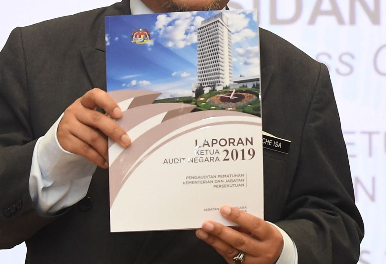 A-G's Enlighten: MIGHT went in opposition to company structure by paying co-chairman month-to-month allowance thumbnail