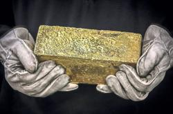 Gold fever in 2020 means exchange-traded funds