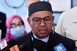 Khairuddin under probe for breaking quarantine