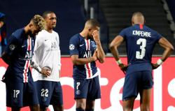 PSG aim to learn lessons from Champions League final defeat