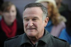 Robin Williams wracked with self-doubt before suicide, claims director