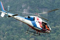 A-G's Report: Millions of ringgit in maintenance fees paid by police for inactive helicopters