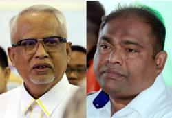 Lawmakers in Dewan Rakyat exchange heated words over minister who broke quarantine