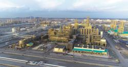 PetChem, LG Chem to build nitrile butadiene latex plant