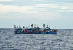 Indonesia arrests 2 Vietnamese vessels for illegal fishing