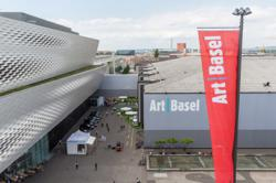 Art Basel's new Online Viewing Rooms embrace a brand-new concept