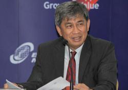 MMC Corp appoints Tajuddin Atan as chairman