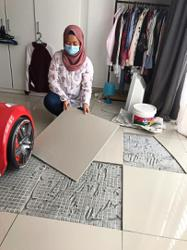 Taman Pulai Hijauan folks cry foul over defects in their new homes
