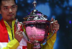 Thomas and Uber Cup get green light to resume in October