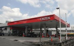 Revenue Group to provide e-wallet services at Caltex stations