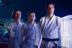 TV series 'Cobra Kai' picks up story of 'The Karate Kid' 30 years later