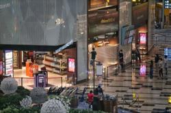 Singapore's Changi Airport launches first online shopping campaign with tax- and duty-free products
