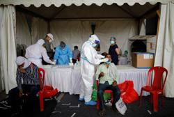 India reports more than 60,000 coronavirus cases for a seventh straight day