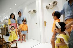 Bringing Bali home: South Koreans indulge in extreme staycationing