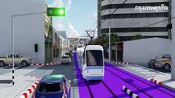 Thailand plans Bt35bil Phuket tram system, aims to start running in 2026