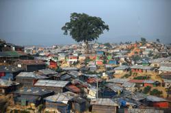 Rohingya hold 'silent protest' on anniversary of exodus to Bangladesh