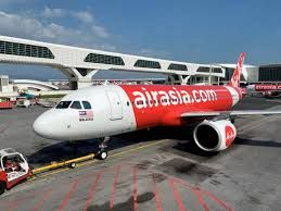 For the second quarter ended June 30, the low-cost carrier posted losses of RM992.89mil compared with a profit of RM17.34mil a year ago.
