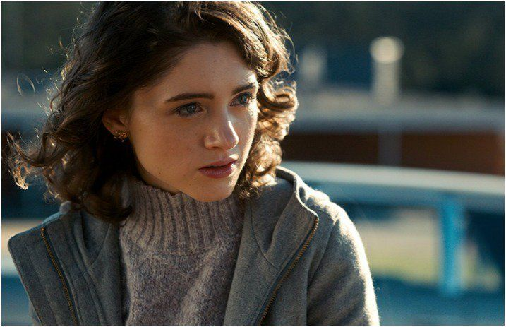 Stranger Things' Natalia Dyer speaks out against sexualisation of young  stars | The Star