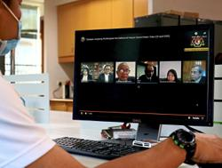 Transparency in live-streaming of court proceedings