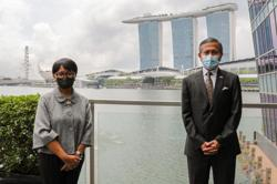 Singapore, Indonesia to begin discussions on reciprocal green lane for essential travel