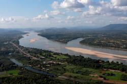 China backs Thailand's efforts to explore new trade routes in Lancang-Mekong region