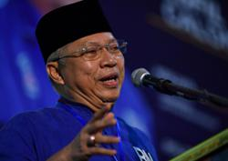 Bersatu officially part of Muafakat Nasional, says Annuar Musa
