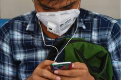 'Black holes': India's coronavirus apps raise privacy fears