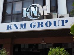 KNM posts higher Q2 profit