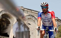 Pinot has unfinished business with Tour de France