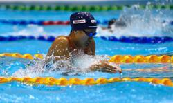 Tokyo hopeful Jinq En given green light to resume training in US