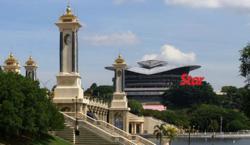 Putrajaya at 25: Looking back at the nation's administrative capital
